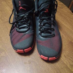 Jordans size 12